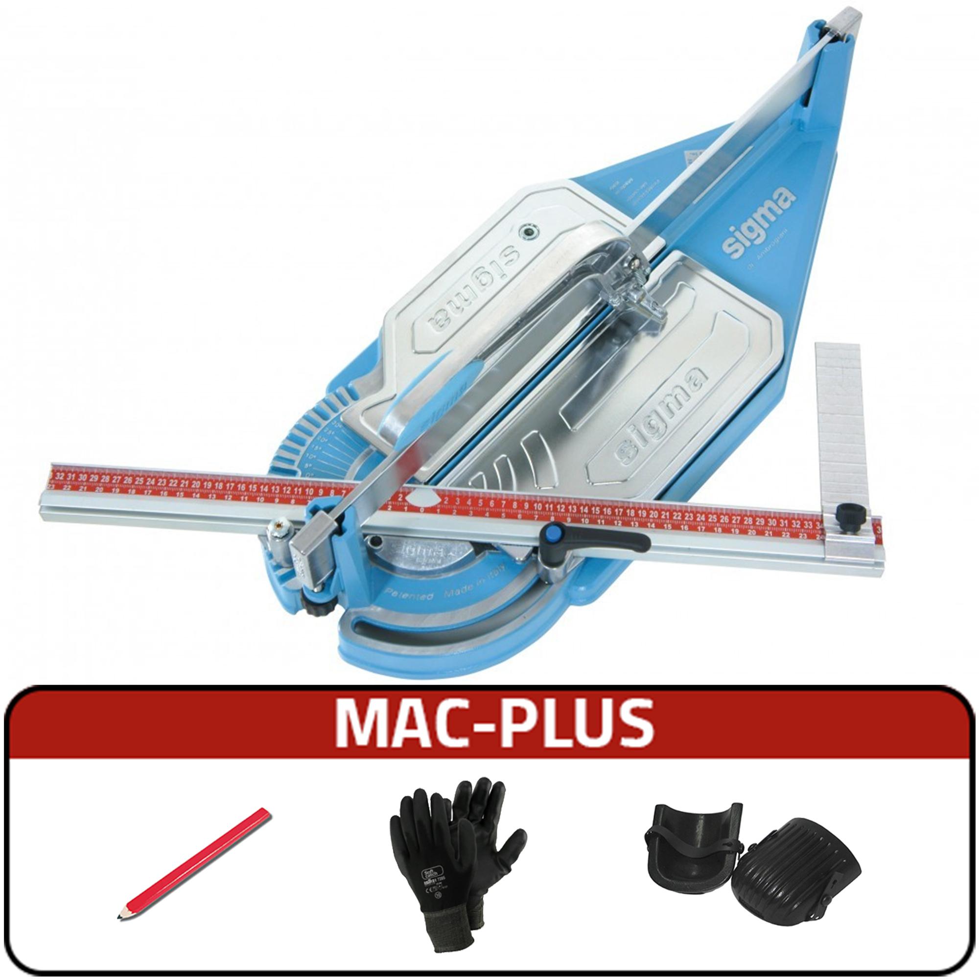 Image of Tagliapiastrelle Sigma 3L3M - Serie 3 MAX + MAC - PLUS
