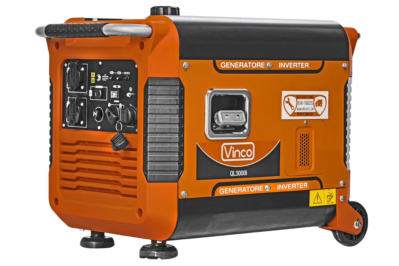 Image of Generatore di corrente Vinco 60157