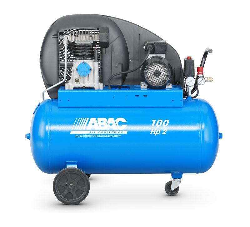 Image of Compressore Abac A29 100 CM2