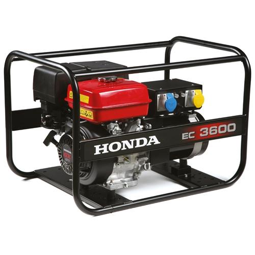 Image of Generatore Honda EC 3600