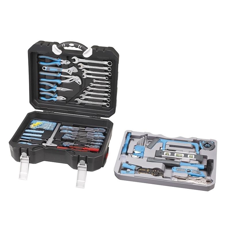 Fervi 0315 Valigetta con utensili e accessori