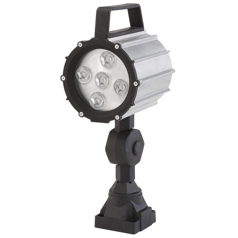 Lampada a led per macchine utensili Fervi 0371