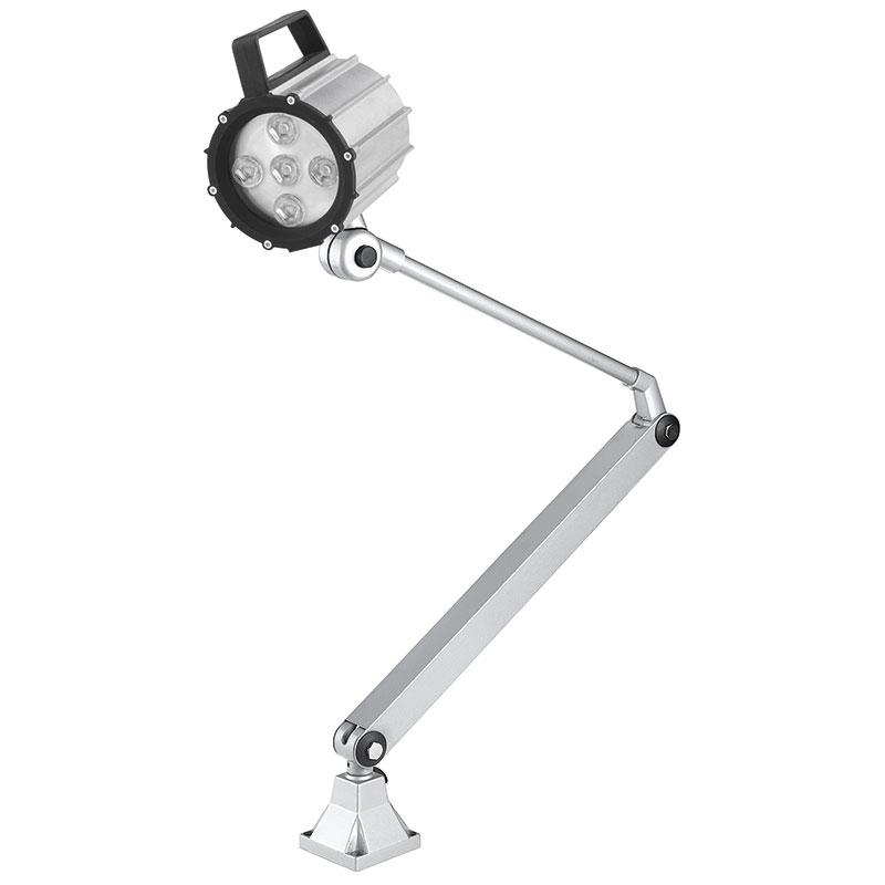 Lampada a led per macchine utensili Fervi 0372