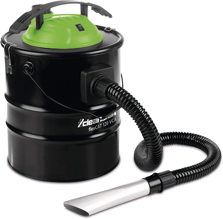 Image of Aspiracenere elettrico Cleancraft flexCAT 120 VCA