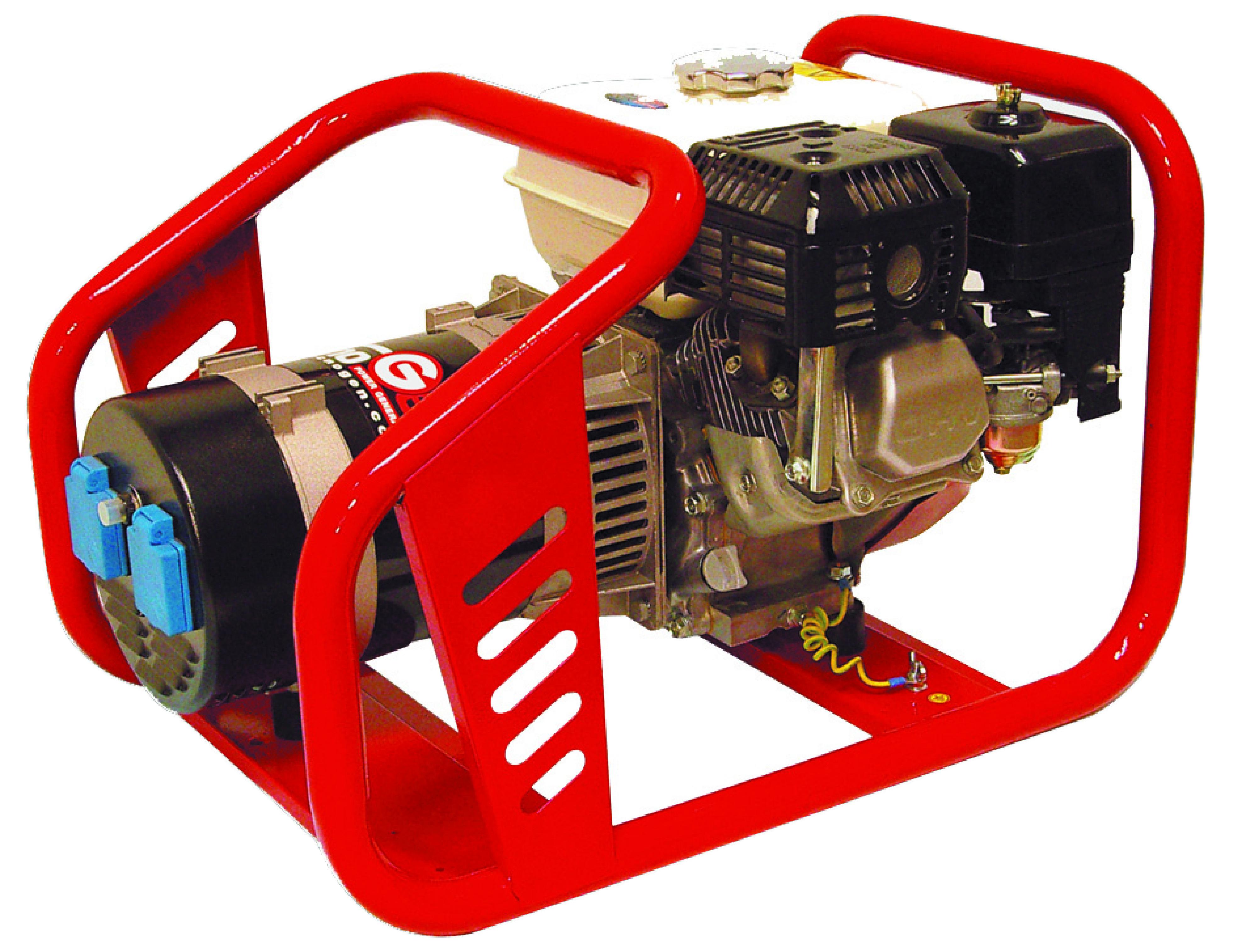 Image of Generatore di corrente TecnoGen H3500
