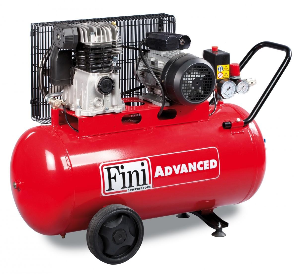 Image of Compressore Fini MK 103-90-3M