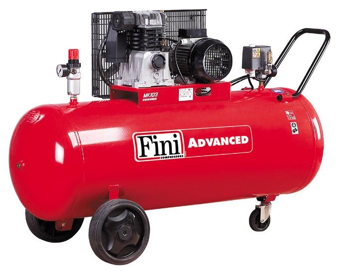 Image of Compressore Fini MK 103-200-3M