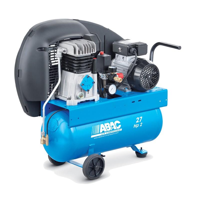 Image of Compressore Abac A29 27 CM2