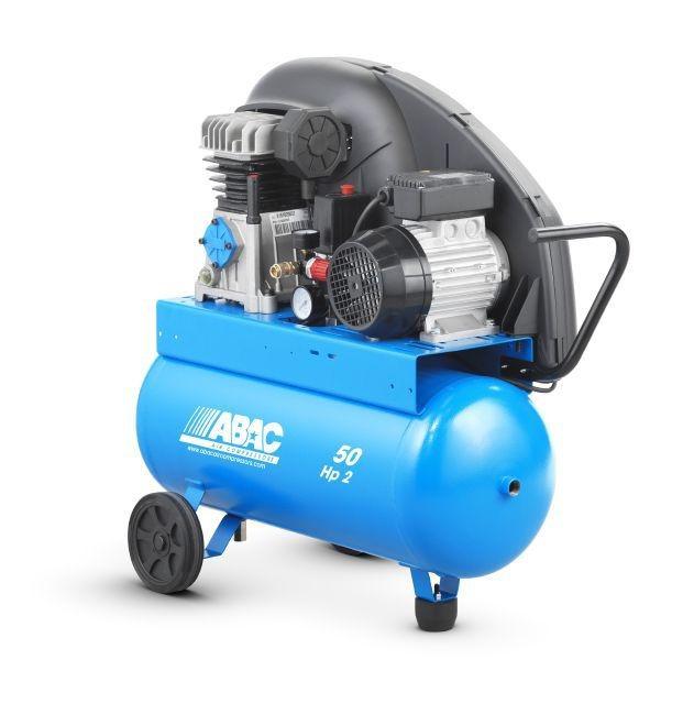 Image of Compressore Abac A29 50 CM2