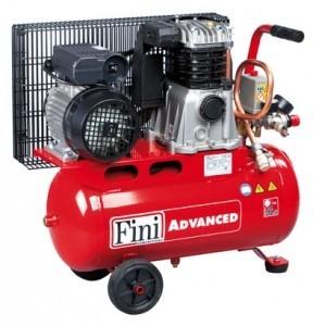 Image of Compressore Fini MK 102-25-2M
