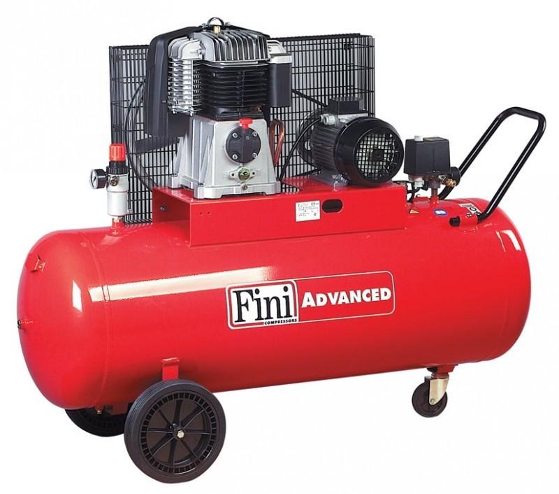 Image of Compressore Fini MK 103-150-3M
