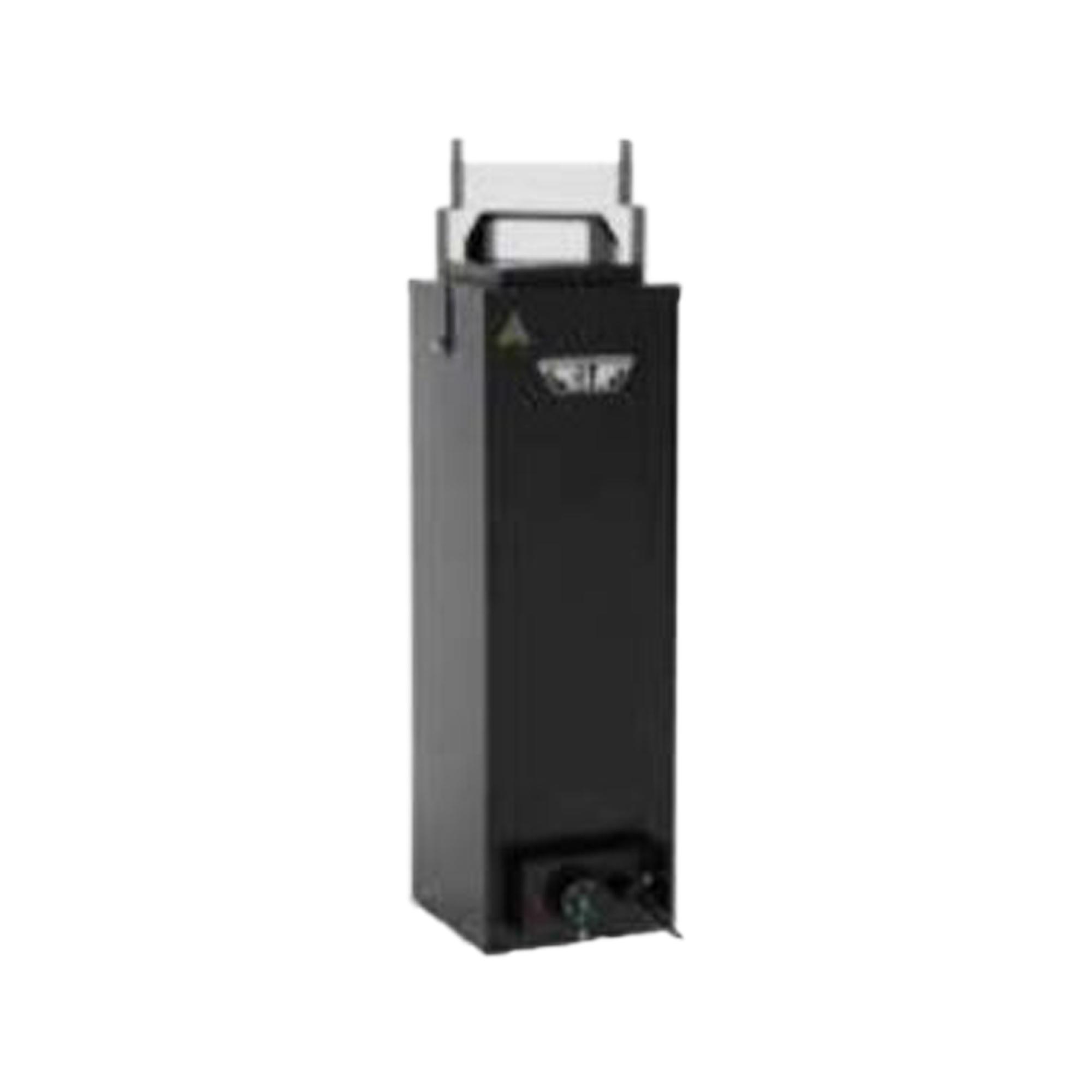 Image of Fornetto portatile per elettrodi con termometro C.I.A. P15T