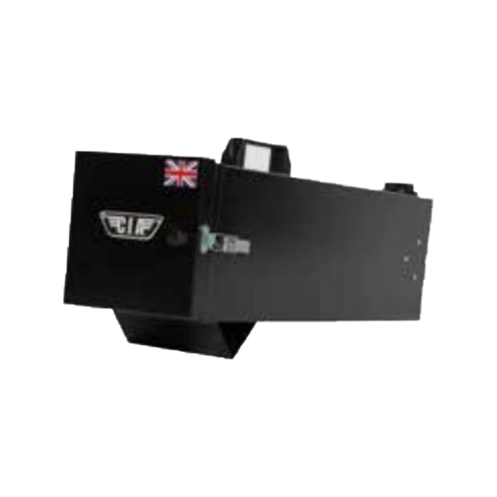 Image of Fornetto portatile per elettrodi C.I.A. P16