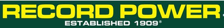 Logo Record Power