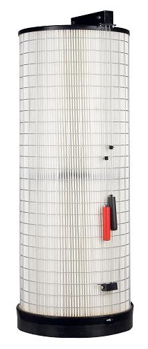 Filtro cartuccia per aspiratore trucioli Holzkraft ASA 1051